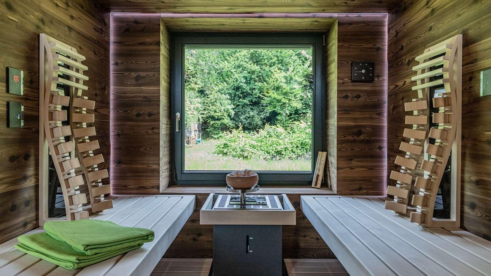 Schneiter sauna 1