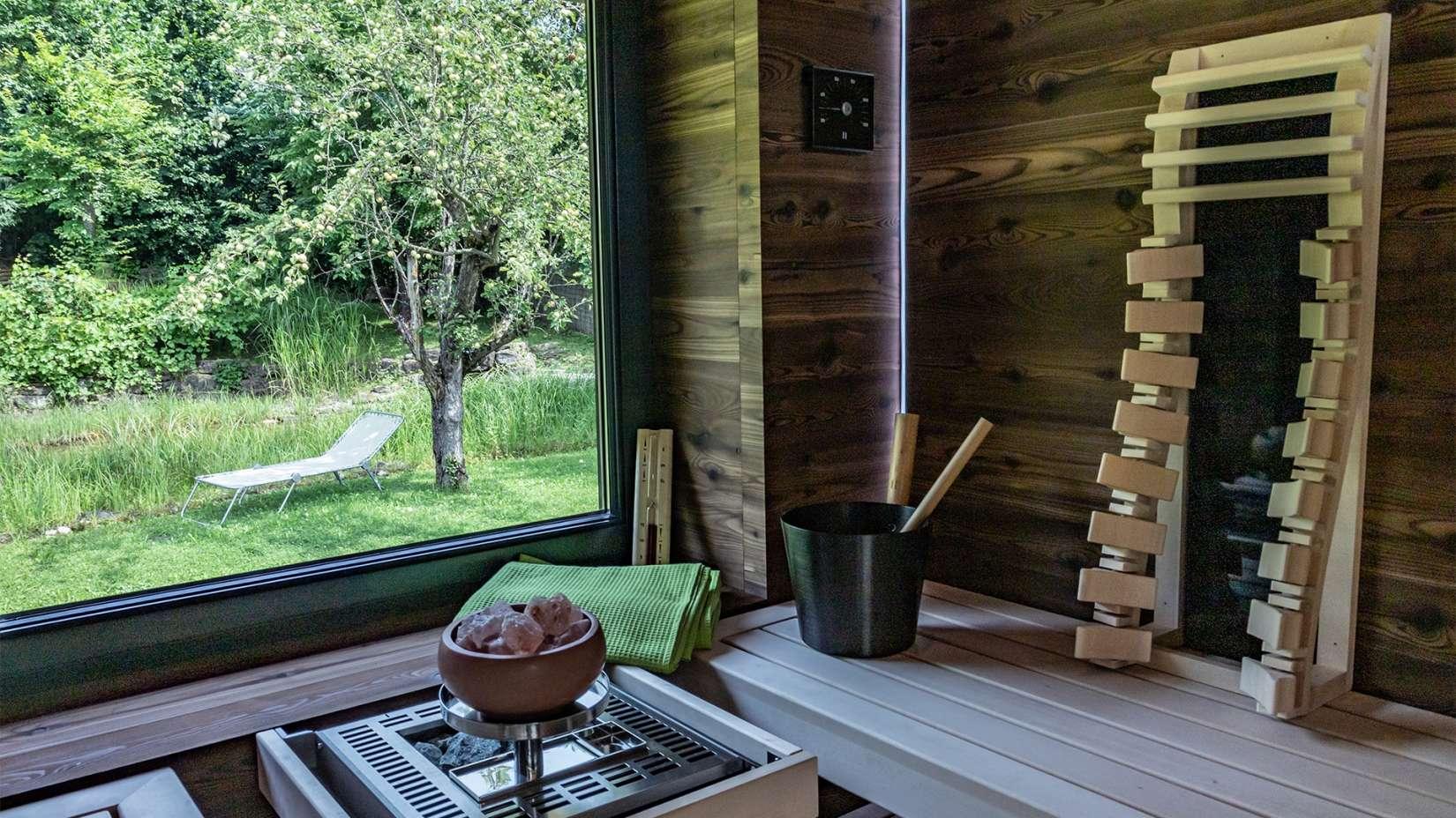 Schneiter sauna 6