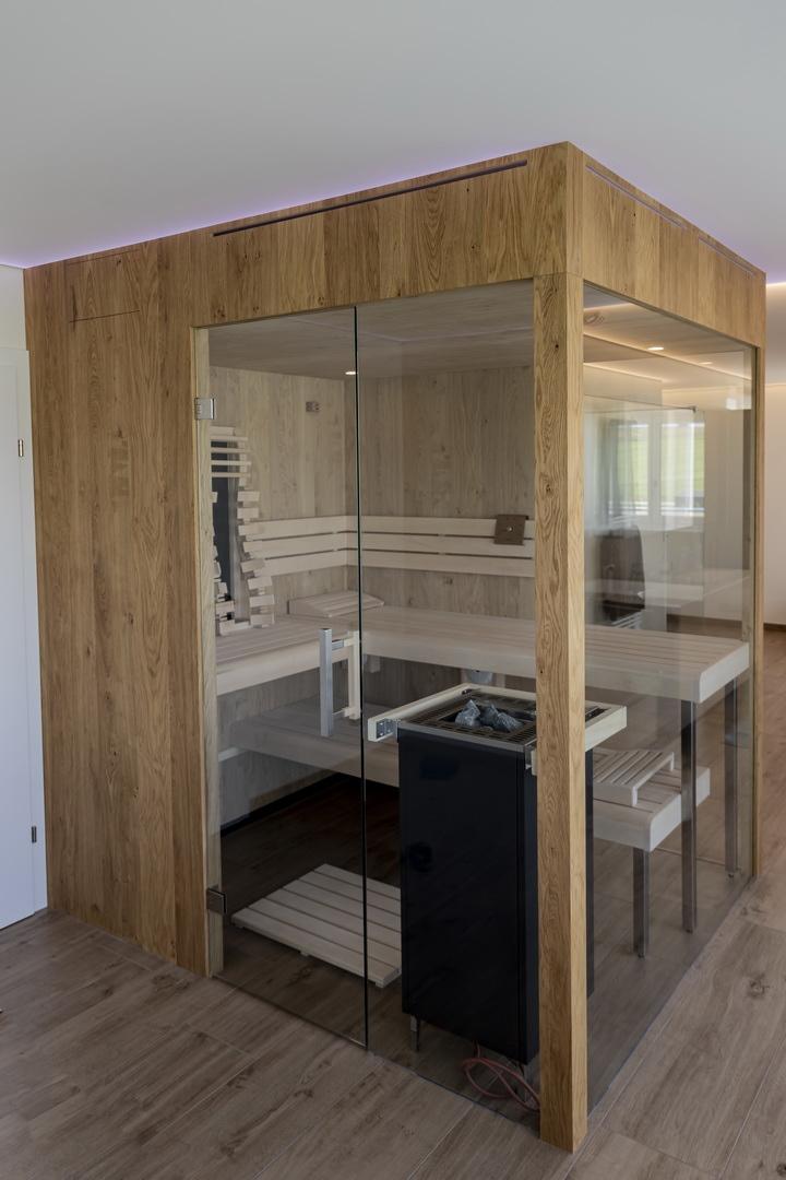 Kaimberger sauna 1