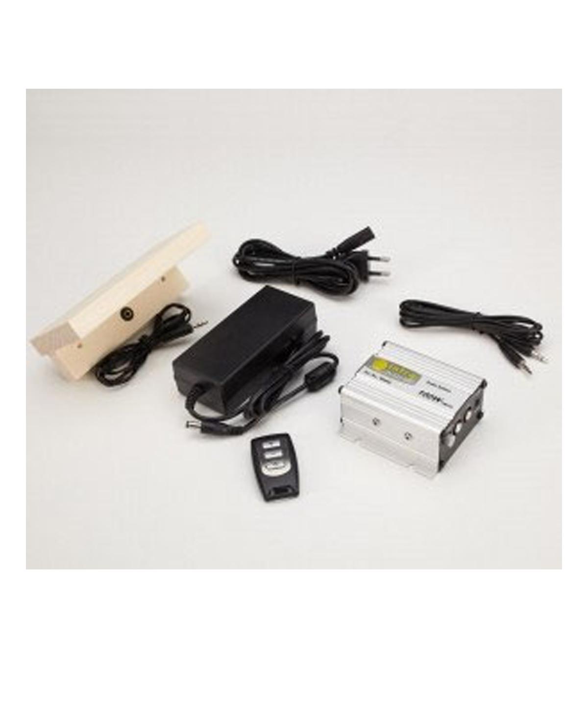 Audio Systems BT