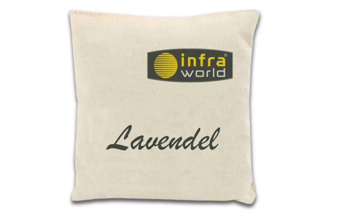 Infraworld Duftkissen Lavendel