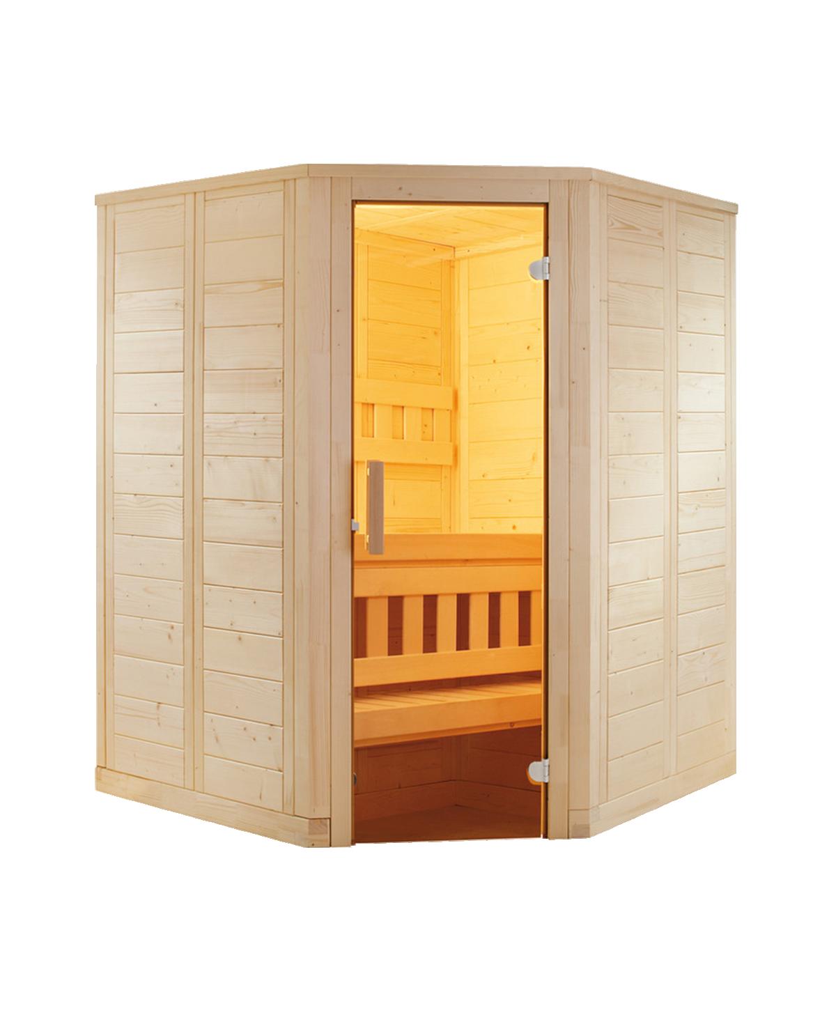 Sauna Wellfung Mini