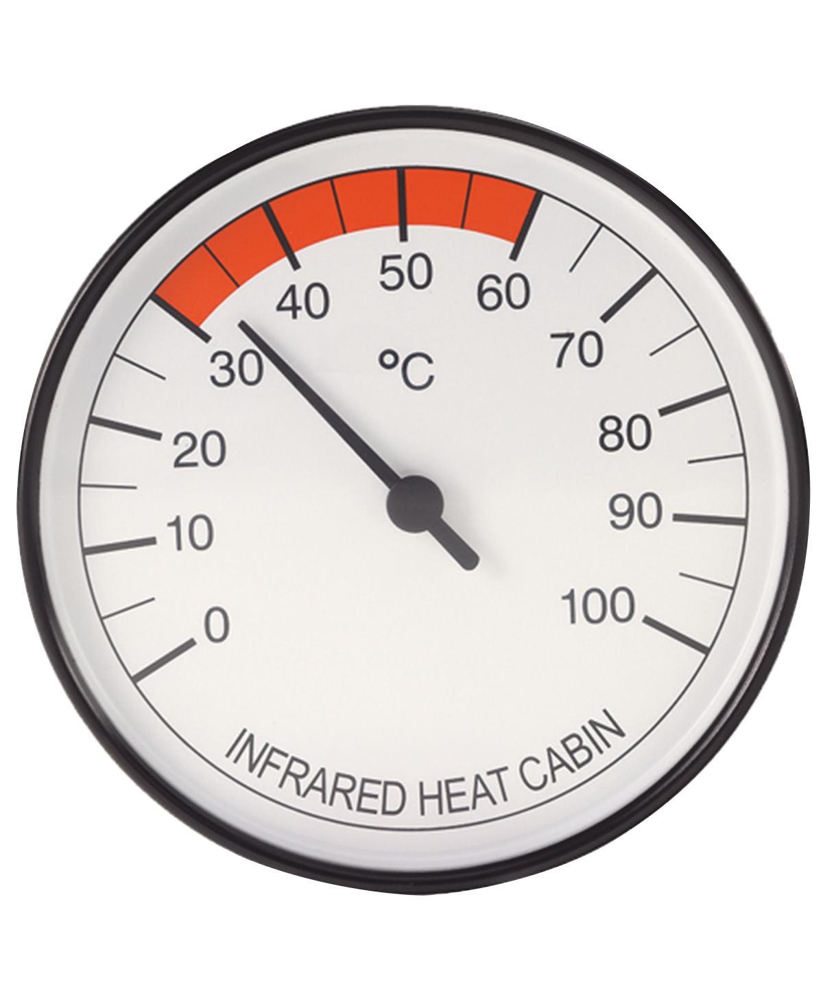 Thermometer 100 mm