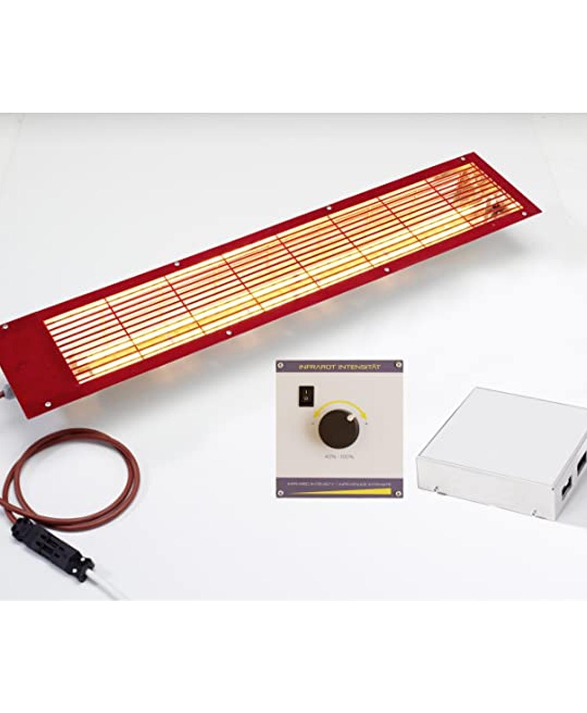 Vital light infrarotsystem