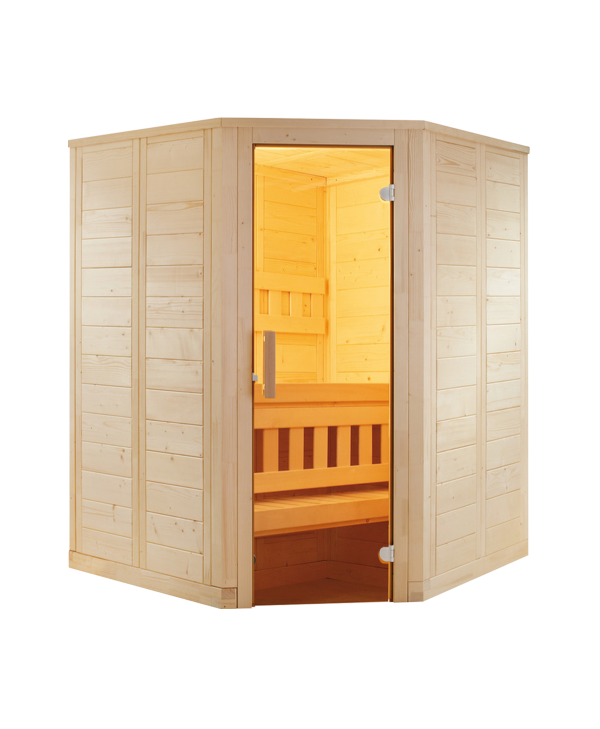 Sauna Wellfung Mini