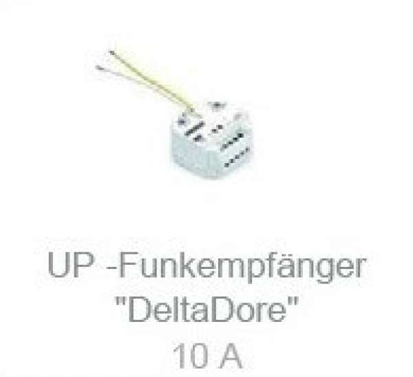 UP Funktempfänger Deltacore