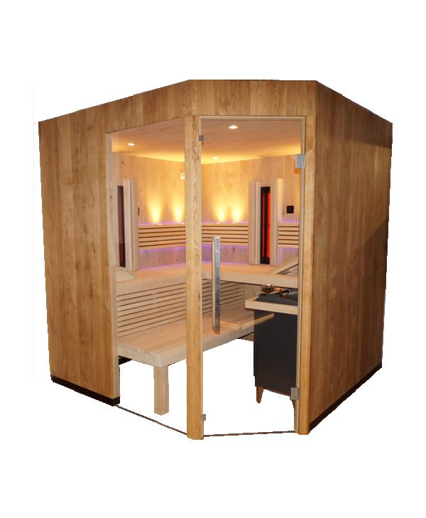 Sauna taurus 2020