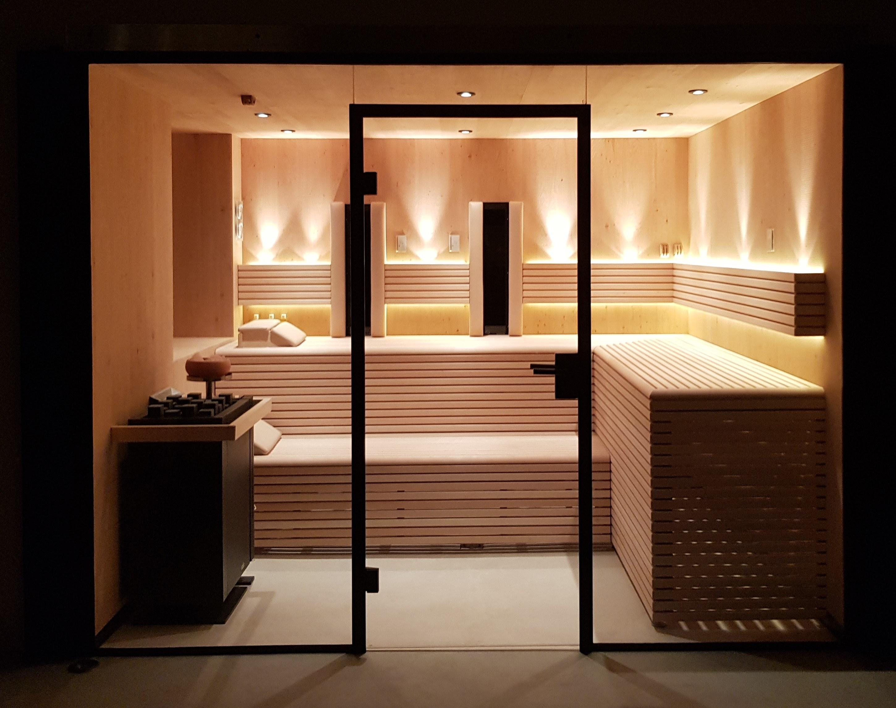 Schneitler-Sauna