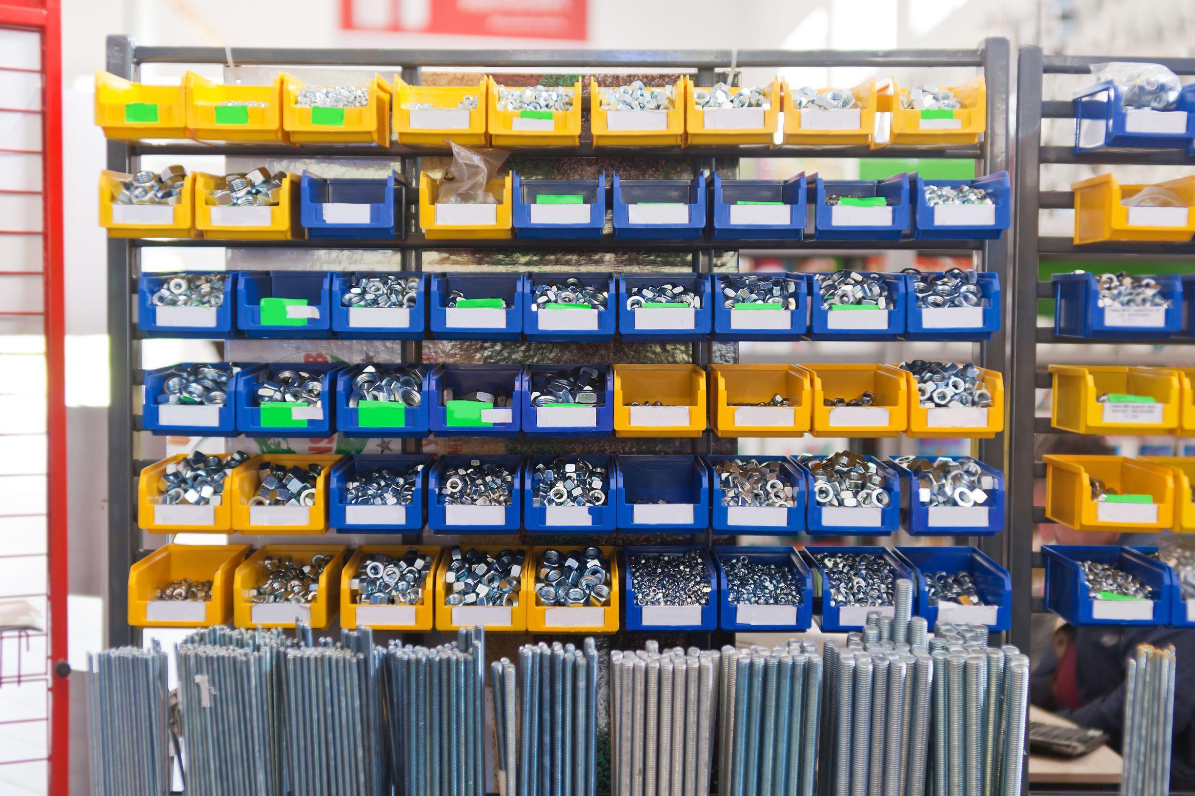 Eisenfachmarkt shutterstock 660278314 4 MP